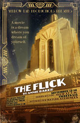 The Flick Play Poster