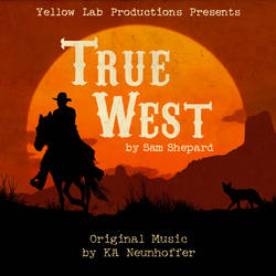 True West Score Artwork