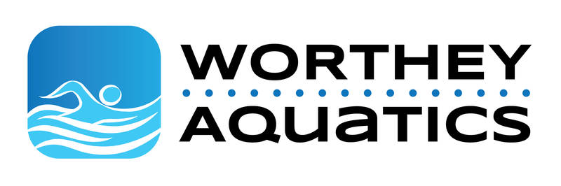 Worthey Aquatics Logo