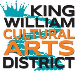 King William Cultural Arts District Logo