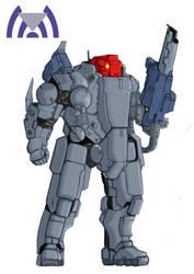 SR-M-3 Testudo