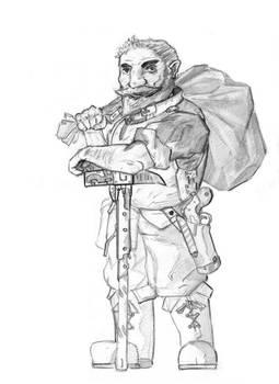 Boan the Dwarf
