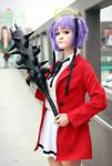 Dokuro chan cosplay