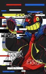 Error by superhorse18