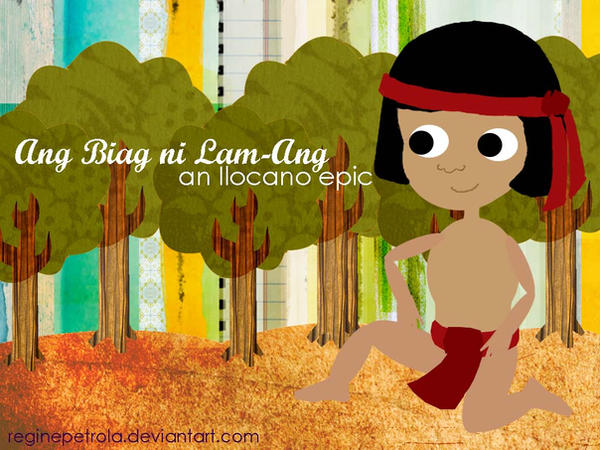 conflict in biag ni lam ang story The biag ni lam-ang is an epic poem of the ilocano people dating from the pre-hispanic era of the philippines the title translates to the life of lam-ang, and the story reveals the.