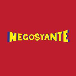 Typography::Negosyante