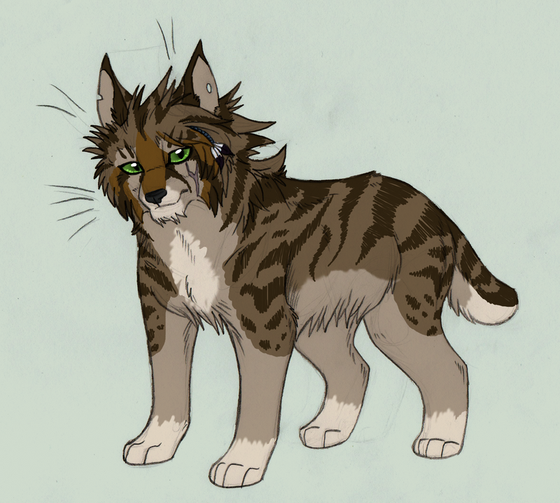 Lynx design commission fb by kasarawolf on deviantart - Lynx architecture ...