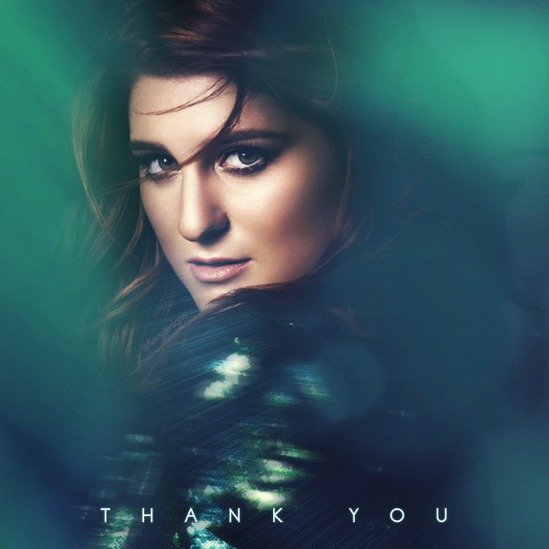 Meghan trainor thank you by flavs9701 on deviantart meghan trainor thank you by flavs9701 publicscrutiny Choice Image