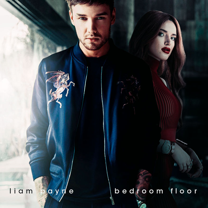 Liam Payne Bedroom Floor By Flavs9701 On Deviantart