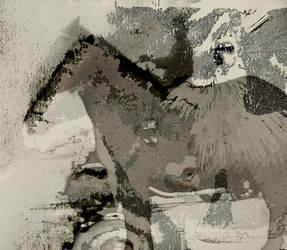 Cowboy Album Cover by bibble