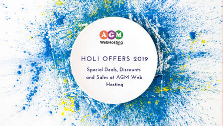 Holi Offers 2019: Special Deals, Discounts and Sal by buydomaininnepal