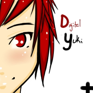 DigitalYuki's Profile Picture