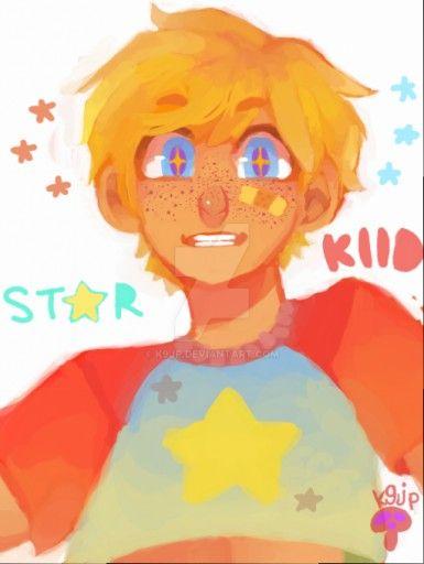Star Kiid by k9jp by k9jp