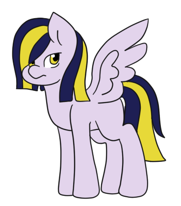 Random Pony Adopt-- Closed by TankySina