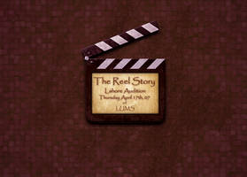 Reel Story Hunt - Aag TV by adeemsyed