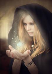 Magic-Yielding