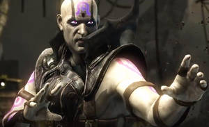 MK vs  Nintendo Universe: Quan Chi by PrinceSpikeRoseredII on DeviantArt