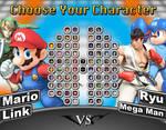 Capcom vs. Nintendo