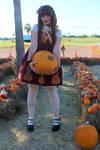 Pumpkin!