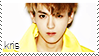 kris stamp: by frostee. by frostee-x