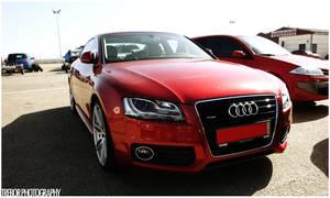 Audi A5 S Line - 3