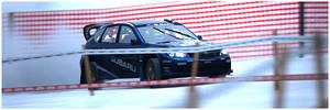 Subaru Impreza - Chamonix