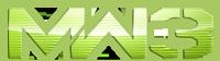 MW3 Logo - Signature by 1R3bor