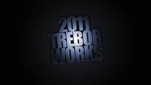 2011 TRebor Works - Wallpaper 2
