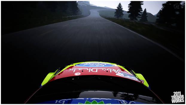 WRC Focus - Eiger 2