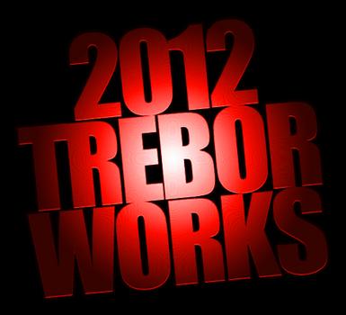 2012 TRebor Works