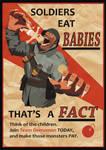 Pro-Demoman Propaganda Poster