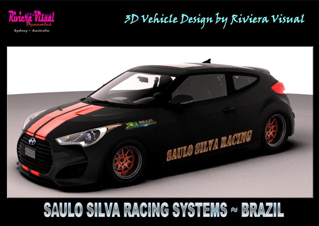 Saulo Silva Racing Systems ~ Brazil by RivieraVisual