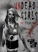 Undead Girls by jFury