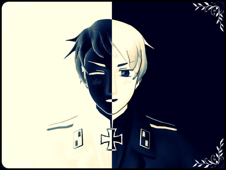.:BlackWhiteWhiteBlack:. by 7Tsuki