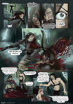 The Blood is the Key, p.29 by victricia