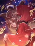 [OC] Yutsuke