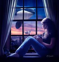 Imagination by Elysekh