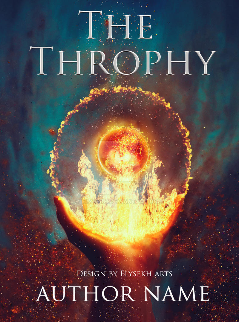 The Throphy | Book cover