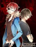 Hotaru and Alec