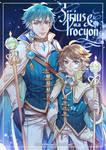 Sirius and Procyon