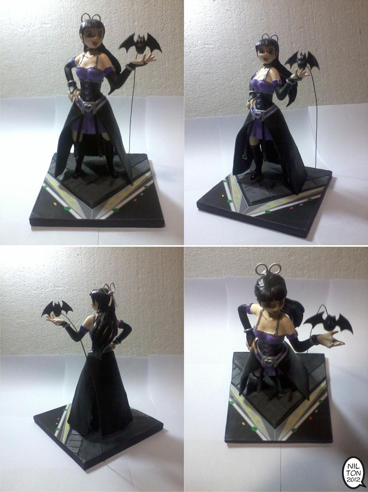 Asuka Sculpt by Nasnet