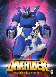 JAKAIDER by Nasnet