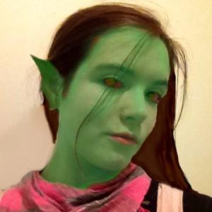 Roseora's Profile Picture