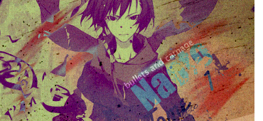 Naoto v1 by ViceHunter