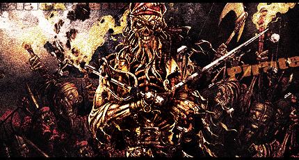 Alestorm - Black Sails At Midnight by ViceHunter