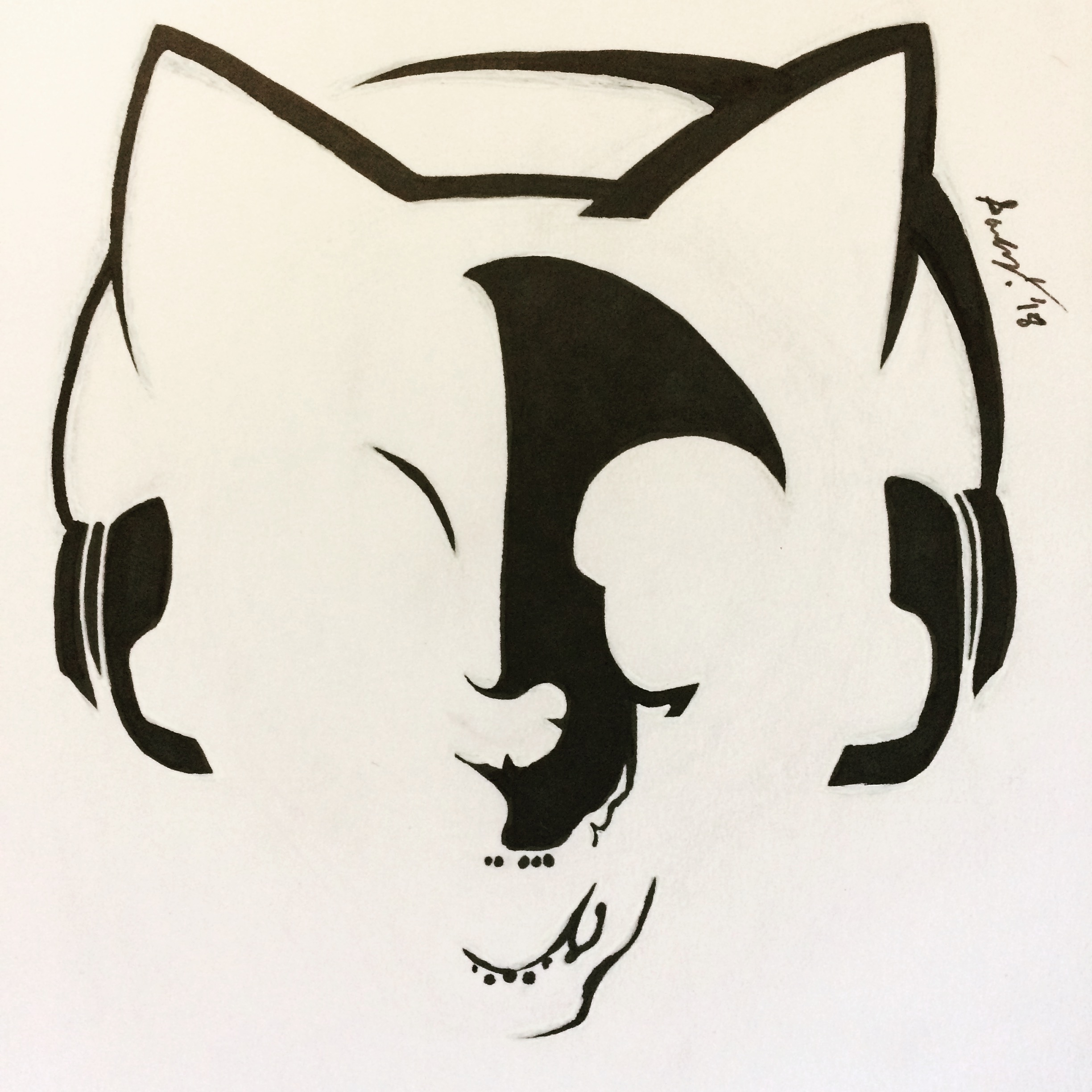 Monstercat Uncaged Vol 4 by TheEpicBlueKnight on DeviantArt