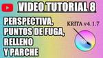 Krita Video Tutorial 8 (subt. in 7 languages)