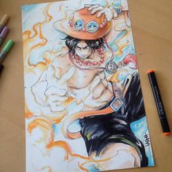 Ace (Commission)
