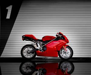 Ducati - 999S