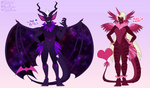 Reaper V-Day Adoptables [CLOSED]